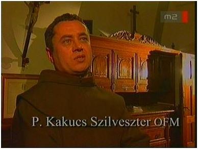 Kakucs Szilveszter